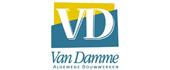 Logo Van Damme Algemene Bouwwerken