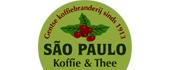 Logo São Paulo Koffiebranderij