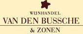 Logo Van Den Bussche & Zn