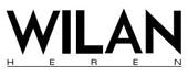 Logo Wilan Herenkleding