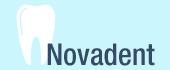 Logo Novadent (tandheelkundig kabinet)