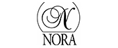 Logo Brood & Banket Nora
