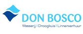 Logo Wasserij Don Bosco