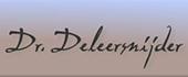 Logo Deleersnijder Roderik