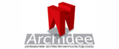 Logo Architectenteam Archidee