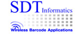 Logo SDT Informatics