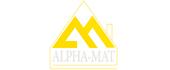 Logo Alpha-Mat