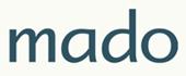 Logo Mado Kappersspeciaalzaak Antwerpen