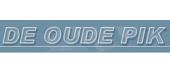 Logo De Oude Pik