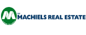 Logo Machiels Real Estate