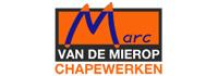 Logo Chapewerken Van De Mierop Marc