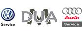 Logo Garage Dua