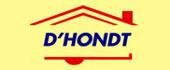 Logo Caravans D'Hondt