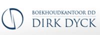 Logo Boekhoudkantoor DD Dirk Dyck