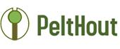 Logo Pelt Hout