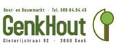Logo Genk Hout