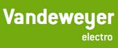 Logo Vandeweyer Electro