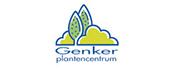 Logo Genker Plantencentrum
