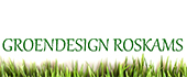 Logo Roskams Groendesign