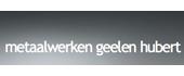 Logo Geelen Hubert Metaalwerken