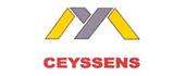 Logo Ceyssens