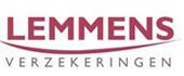 Logo Verzekeringen Lemmens