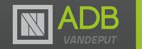 Logo A.D.B. Vandeput