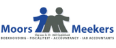 Logo Moors & Meekers Accountancy