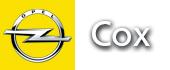 Logo Garage Cox