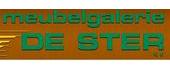 Logo Meubelgalerie De Ster
