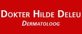 Logo DR Hilde Deleu