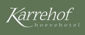 Logo Karrehof Vakantiehoeve
