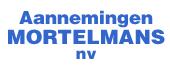 Logo Aannemingen Mortelmans