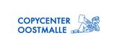 Logo Copycenter Oostmalle