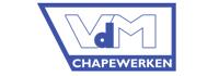 Logo Algemene Chapewerken Van de Mierop Roger