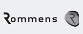 Logo Rommens nv