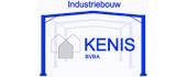 Logo Kenis Industriebouw