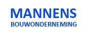 Logo Mannens Willy Bouwonderneming bvba