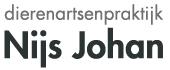 Logo Dierenartsenpraktijk Nijs Johan