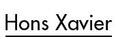 Logo Hons Xavier