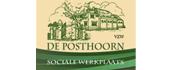 Logo De Posthoorn vzw