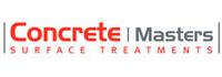 Logo Concrete Masters