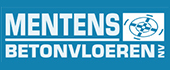 Logo Mentens Betonvloeren