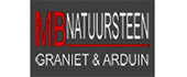 Logo MB Natuursteen