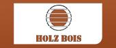 Logo Holz Bois