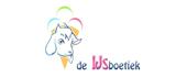 Logo De Ijsboetiek