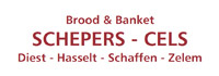 Logo SCHEPERS-CELS NV