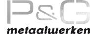 Logo P & G Metaalwerken