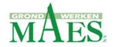 Logo Maes Grondwerken