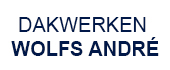Logo Dakwerken Wolfs André